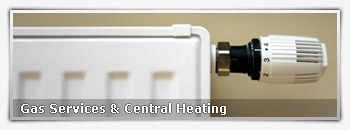 Gas Services & Central Heating